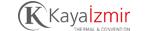 Kaya İzmir Thermal Convention logosu