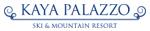 Kaya Palazzo Ski Resort logosu