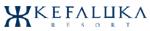Kefaluka Resort logosu
