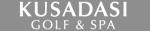Kuşadası Golf Spa Resort logosu