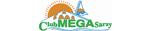 Club Mega Saray logosu