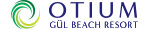 Otium Gül Beach Resort logosu