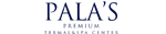 Palas Premium Termal Spa logosu
