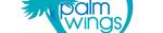 Palmwings Kuşadası Beach Resort logosu