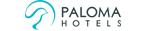 Paloma Pasha Resort logosu