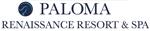 Paloma Renaissance Antalya Beach Resort logosu