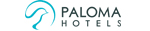 Paloma Club Sultan Özdere logosu