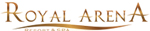 Royal Arena Resort Spa logosu