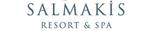 Salmakis Resort Spa logosu