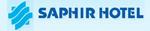 Saphir Hotel logosu