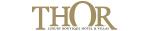 Thor Luxury Hotel logosu
