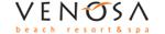 Venosa Beach Resort Spa logosu