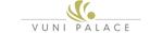 Vuni Palace Hotel logosu
