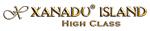 Xanadu Island logosu