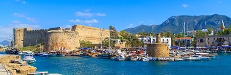 kıbrıs uçaklı paket turları