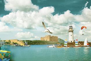 Kıbrıs Otelleri Hakkında