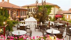 Abacı Konak Otel, Eskişehir
