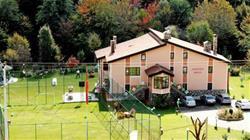 Abant Bahçeli Köşk Otel