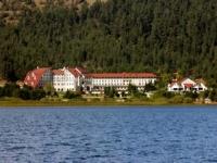Abant Palace
