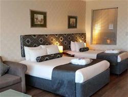 Adela Hotel İstanbul, İstanbul