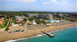 Adora Golf Resort Hotel, Belek