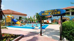 Adora Golf Resort Hotel, Belek