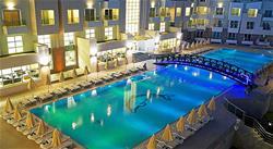 Adrina Termal Health Spa Hotel, Edremit