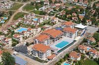 Aes Club Hotel, Fethiye