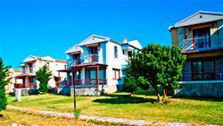 Akay Garden Resort, Çeşme