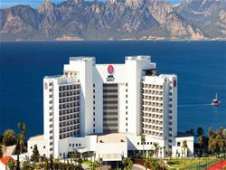Akra Barut Hotel, Lara