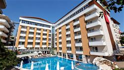 Alaiye Kleopatra Hotel Apart