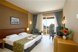 Maritim Hotel Club Alantur, Alanya