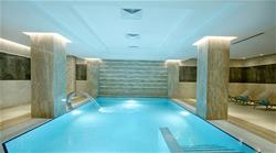 Nil Luxury Thermal Hotel Spa, Afyon