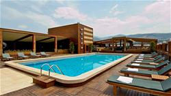Almira Hotel, Bursa
