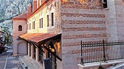 Amasya Taşhan Otel, Amasya