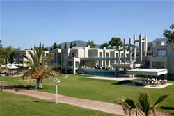Ambrosia Hotel Beach Spa, Bodrum