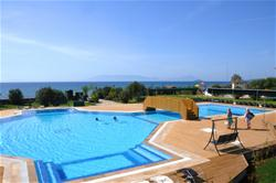 Angora Beach Resort, İzmir