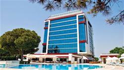 Antalya Hotel Resort Spa, Antalya