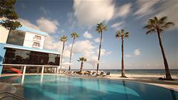 Arkın Palm Beach Hotel, Kıbrıs