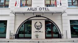 Arus Otel, Eskişehir