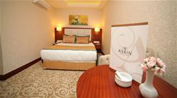 Asrın Business Hotel, Ankara