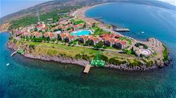 Assos Dove Hotel Resort Spa, Asos