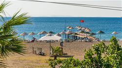 Assos Eden Beach, Asos