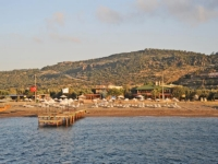 Assos Eden Beach