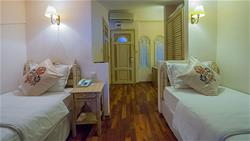 Assos Nazlıhan Hotel, Asos