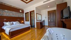 Assos Nazlıhan Spa Hotel, Asos