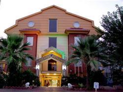 Astoria Hotel, Kemer