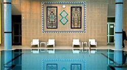 Asya Pamukçu Termal Hotel, Balıkesir