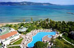 Aurum Spa Beach Resort, Didim