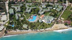 Aurum Didyma Spa Beach Resort